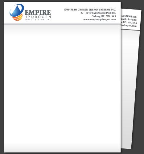 Luxury examples pvt ltd company letterhead format green ink graphics edmonton ab spiritdancerdesigns Images